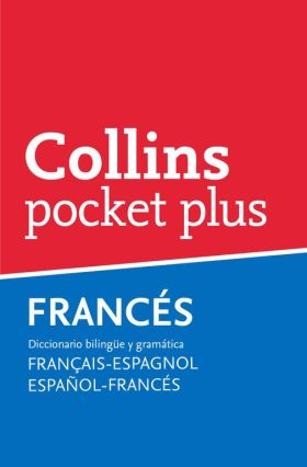 COLLINS POCKET PLUS ESPAÑOL - FRANCES