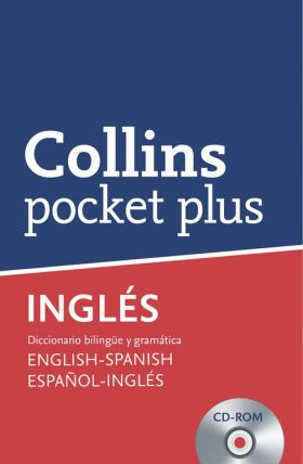 COLLINS POCKET PLUS. ENGLISH-SPANISH, ESPAÑOL-INGLES