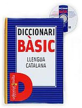 DICC. BASIC LLENGUA CATALANA