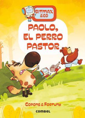 BITMAX PAOLO EL PERRO PASTOR