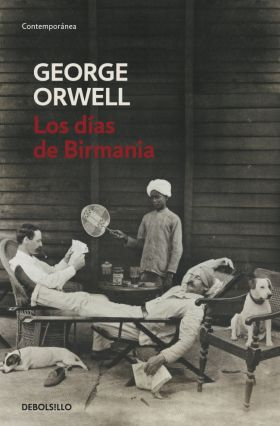 DIAS DE BIRMANIA, LOS