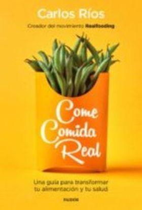 PACK COME COMIDA REAL NAVIDAD 2019