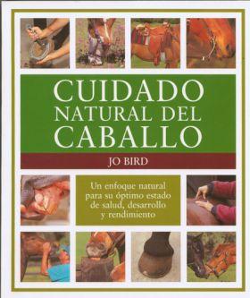 CUIDADO NATURAL DEL CABALLO