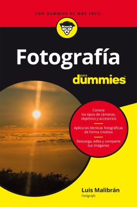 FOTOGRAFIA PARA DUMMIES