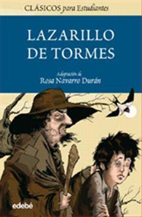 LAZARILLO DE TORMES (CLASICOS PARA ESTUDIANTES)