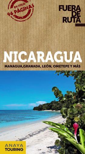 NICARAGUA FUERA DE RUTA