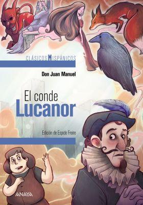 EL CONDE LUCANOR (SELECCION)