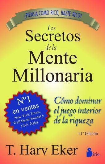 SECRETOS DE LA MENTE MILLONARIA, LOS (N.P)
