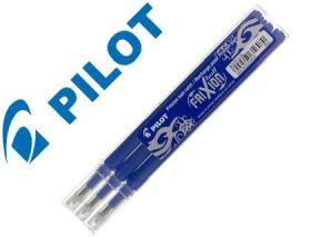 RECAMBIO FRIXION AZUL PILOT