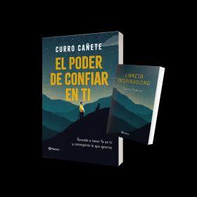 PACK TC EL PODER DE CONFIAR EN TI + GADGET