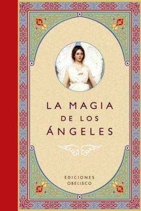 LA MAGIA DE LOS ANGELES