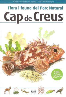 FLORA I FAUNA DEL PARC NATURAL CAP DE CREUS