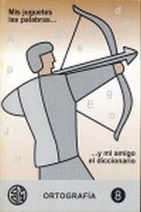 ORTOGRAFIA 8 - MIS JUGUETES LAS PALABRAS...