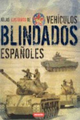 VEHICULOS BLINDADOS ESPAÑOLES