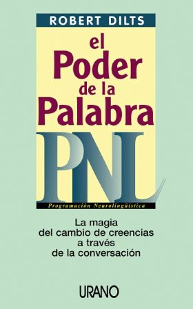PODER DE LA PALABRA PNL