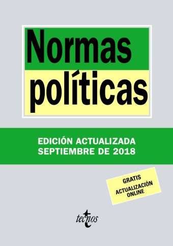 NORMAS POLITICAS