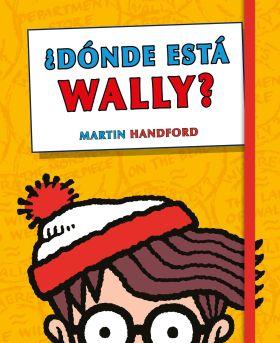 ¿DONDE ESTA WALLY?