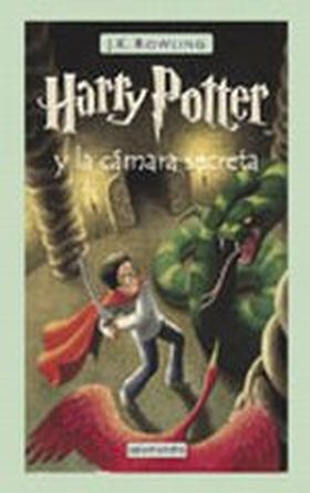 HARRY POTTER Y LA CAMARA SECRETA II