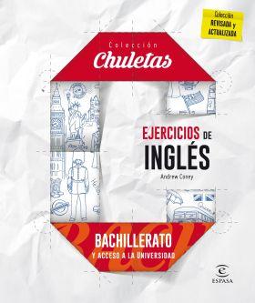 EJERCICIOS DE INGLES PARA BACHILLERATO