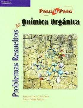 PROBLEMAS RESUELTOS DE QUIMICA ORGANICA