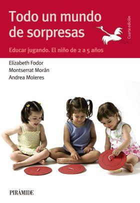 TODO UN MUNDO DE SORPRESAS -ULT.EDIC