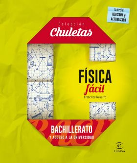 FISICA FACIL PARA BACHILLERATO