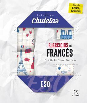 EJERCICIOS DE FRANCES PARA LA ESO