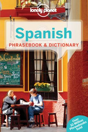 SPANISH PHRASEBOOK & DICTIONARY 6