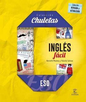INGLES FACIL PARA LA ESO