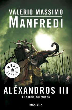 ALEXANDROS III. CONFIN DEL MUNDO