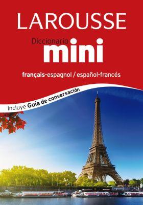 DICCIONARIO MINI ESPAÑOL-FRANCES / FRANÇAIS-ESPAGN