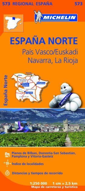 PAIS VASCO/EUSKADI NAVARRA LA RIOJA 573