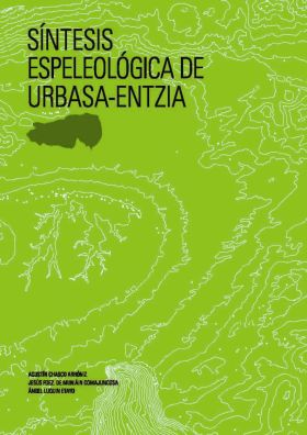 SINTESIS ESPELEOLOGICA DE URBASA-ENTZIA
