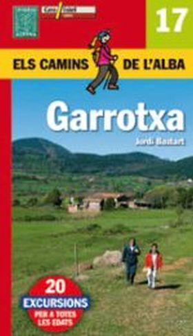 GARROTXA -ELS CAMINS DE L ALBA ALPINA