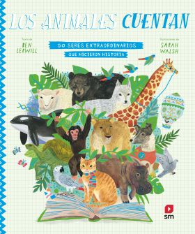 ANIMALES CUENTAN, LOS