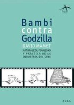 BAMBI CONTRA GOZILLA