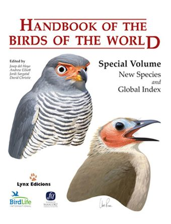 HANDBOOK OF THE BIRDS OF THE WORLD. SPECIAL VOLUME