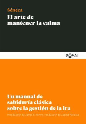 EL ARTE DE MANTENER LA CALMA