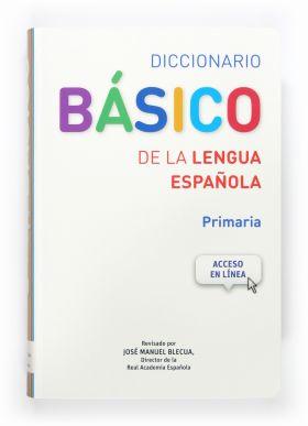 DICCIONARIO BASICO RAE 2014