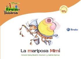LA MARIPOSA MIMI