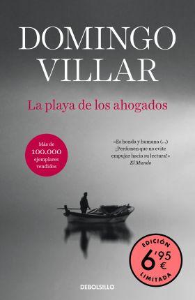 LA PLAYA DE LOS AHOGADOS. EDICION LIMITADA