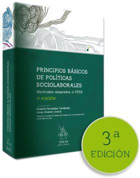PRINCIPIOS BASICOS DE POLITICAS SOCIOLABORALES. MA