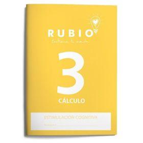 RUBIO - ESTIMULACION COGNITIVA CALCULO 3