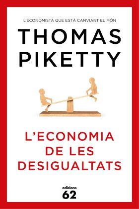 L ECONOMIA DE LES DESIGUALTATS