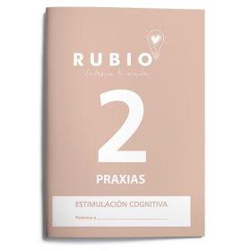 RUBIO - ESTIMULACION COGNITIVA PRAXIAS 2