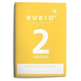 RUBIO - ESTIMULACION COGNITIVA CALCULO 2