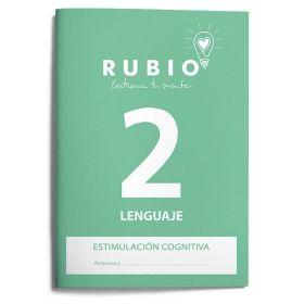 RUBIO - ESTIMULACION COGNITIVA LENGUAJE 2