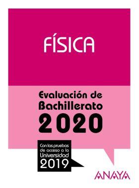 SELECTIVIDAD FISICA 2020