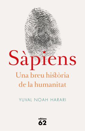 SAPIENS. BREU HISTORIA DE LA HUMANITAT