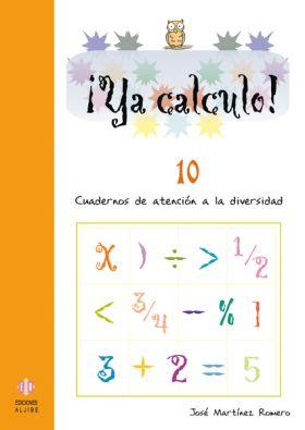 YA CALCULO 10